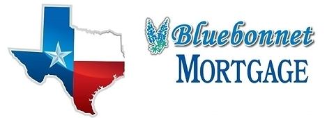 Bluebonnet Mortgage logo