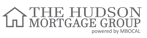 The Hudson Mortgage Group logo